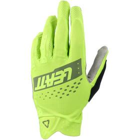 Leatt DBX 2.0 X-Flow Gloves, verde